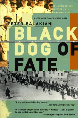 Image for Black Dog of Fate: an American Son Uncovers his Armenian Past