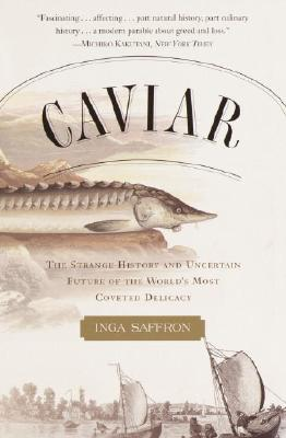 Image for CAVIAR : THE STRANGE HISTORY AND UNCERTA