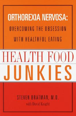 Image for Health Food Junkies