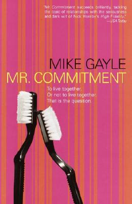 Image for MR. COMMITMENT