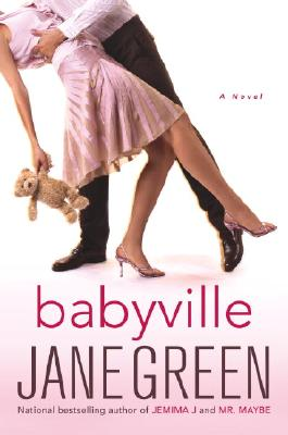 Image for Babyville: A Novel