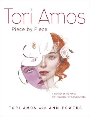 Image for Tori Amos:  Piece by Piece