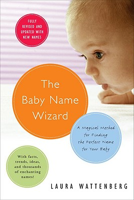Image for Baby Name Wizard