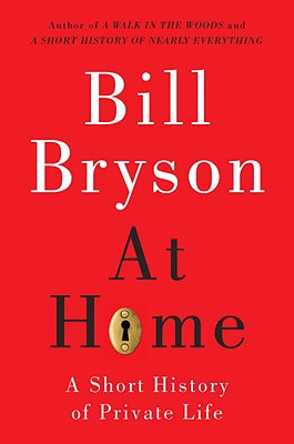 Image for At Home: A Short History of Private Life
