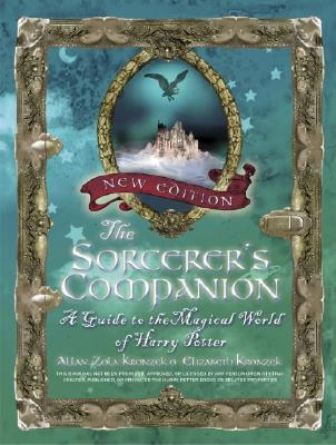 Image for The Sorcerer's Companion A Guide to the Magical World of Harry Potter