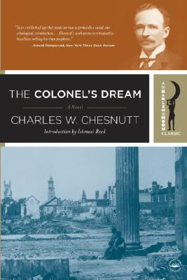 Image for The Colonel's Dream: A Novel (Harlem Moon Classics)