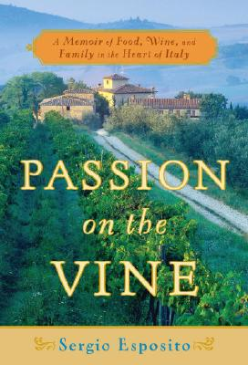 Image for PASSION ON THE VINE