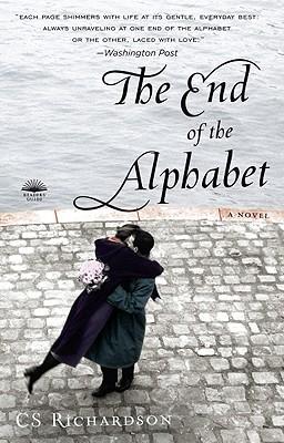 The End of the Alphabet, Cs Richardson