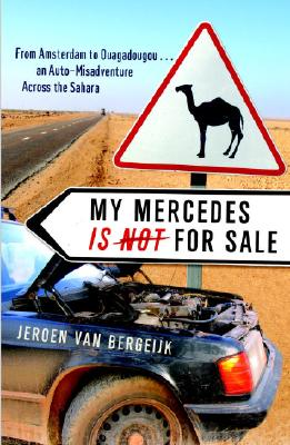 Image for My Mercedes Is Not For Sale