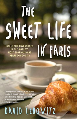 Image for The Sweet Life in Paris