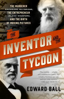 Image for INVENTOR AND THE TYCOON