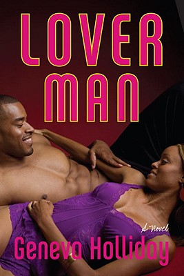 Image for LOVER MAN