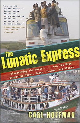 Image for The Lunaric Express