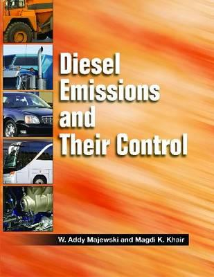 Image for Diesel Emissions and Their COntrol