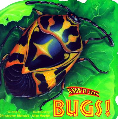 Image for Bugs! (Know-It-Alls)