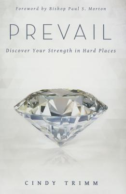 Image for Prevail: Discover Your Brilliance in Hard Places