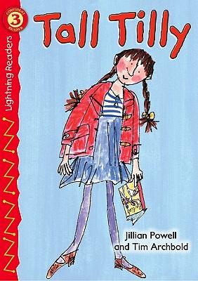 Image for Tall Tilly, Level 3 (Lightning Readers)