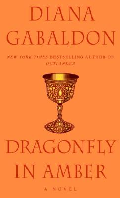 Image for Dragonfly In Amber (#2 Outlander Series)