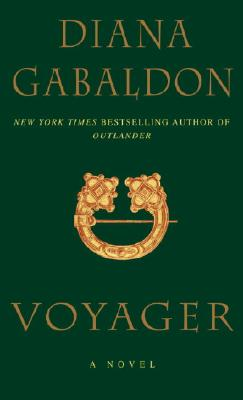 Image for Voyager (#3 Outlander Series)