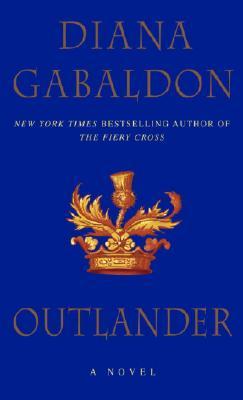 Image for Outlander (#1 Outlander Series)