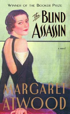 Image for The Blind Assassin