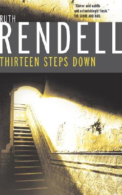 Image for Thirteen Steps Down