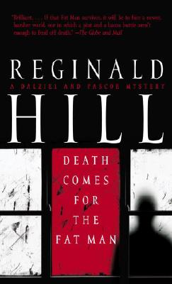 Death Comes for the Fat Man, Hill, Reginald