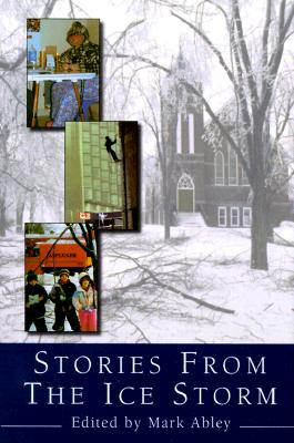 Image for Stories from the Ice Storm