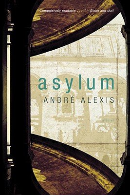 Image for Asylum