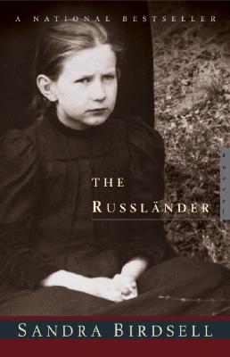 Image for The Russlander