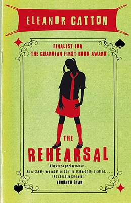 Image for The Rehearsal