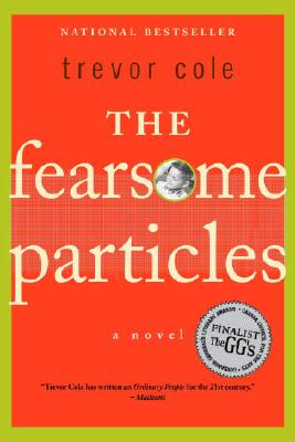 Image for The Fearsome Particles