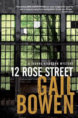 Image for 12 Rose Street: A Joanne Kilbourn Mystery