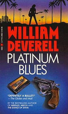 Image for Platinum Blues