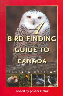 Image for Bird-Finding Guide to Canada, A