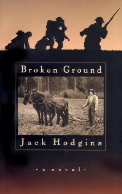 Broken Ground, Jack Hodgins