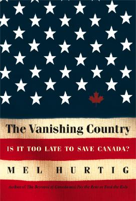 Image for The Vanishing Country