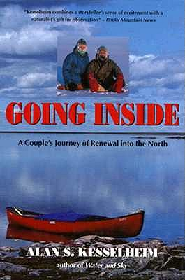 Image for Going Inside