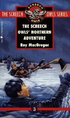 The Screech Owls' Northern Adventure, MacGregor, Roy