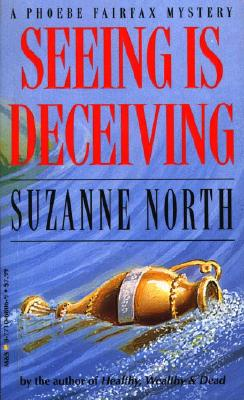 Image for Seeing Is Deceiving