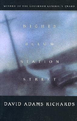 Image for Nights Below Station Street