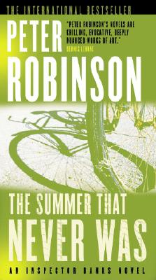 The Summer That Never Was, Robinson, Peter
