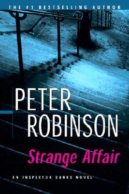 Strange Affair, Robinson, Peter