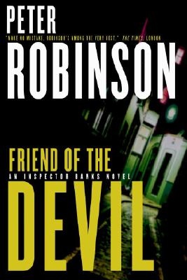 Image for Friend Of The Devil