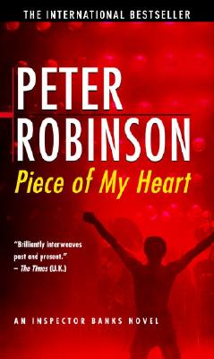Piece of My Heart, Robinson, Peter