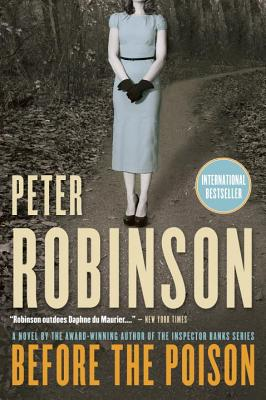 Before the Poison, Robinson, Peter