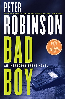BAD BOY, Robinson, Peter