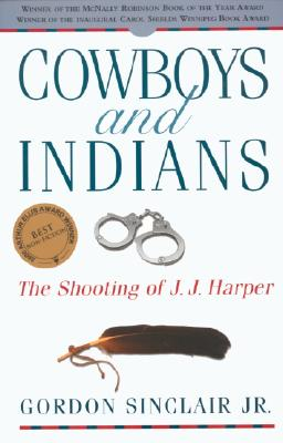 Image for Cowboys and Indians - The Shooting of J.J. Harper