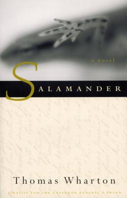 Image for Salamander