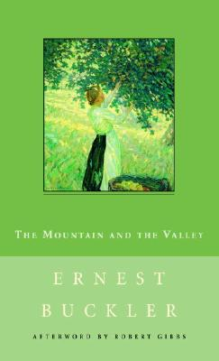Image for The Mountain And The Valley